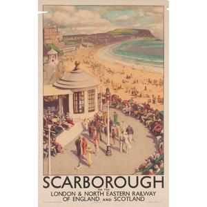 Arthur C. Michael (British, 1881–ca.1945) Scarborough