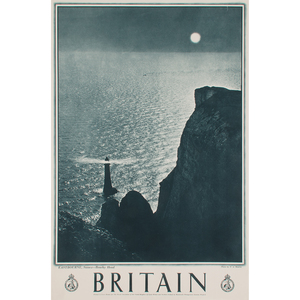 Travel Association of the United Kingdom of Great Britain and Northern Ireland Britain Series, Lot of Three