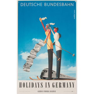 Holidays in Germany