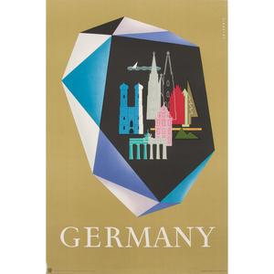 S.H. Lämmle (20th Century) Germany