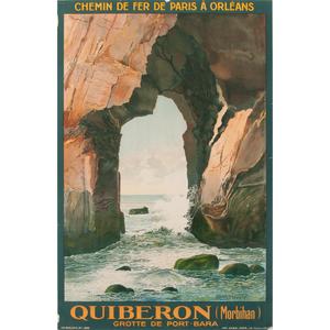 Lsymonnot (20th century) Quiberon (Morbihan)