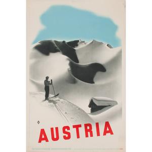 Paul Kirnig (Austrian, 1891–1955) Austria