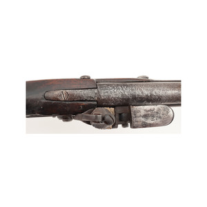 Early US Springfield Model 1795 Type I Musket Dated 1802