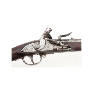 Model 1795 Springfield Musket Type II Dated 1806