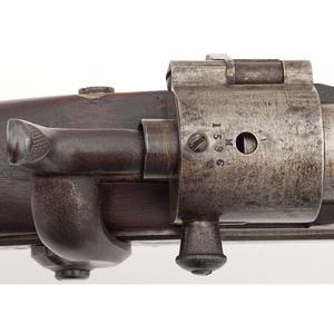 Joslyn Model 1865 Breech Loading Rifle