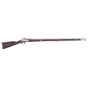 US Model 1861 Springfield Rifle Musket