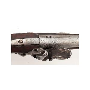 Model 1795 Type 5 Springfield Flintlock Musket