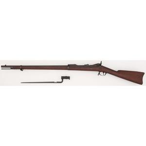 Model 1884 Springfield Cadet Rifle