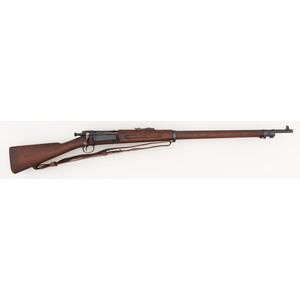 ** Model 1898 Springfield Krag Rifle