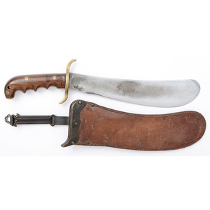 U.S. Model 1904 Hospital Corps knife