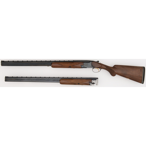 ** Browning Lightning 20ga Over and Under Shotgun with Case with 28