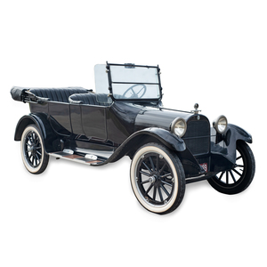 A 1919 Dodge Brothers Touring Car
