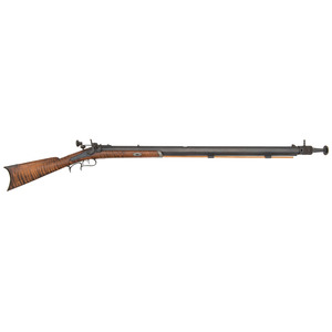 Percussion Target Rifle W.S. Hudson, Cincinnati
