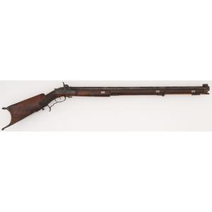 European Percussion Target Rifle
