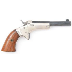 Stevens Pocket Pistol