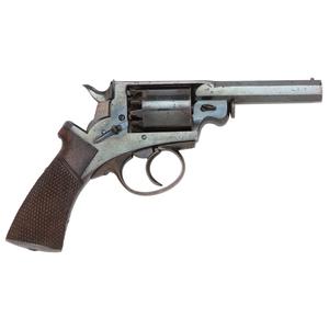 Mass Arms Company Pocket Revolver