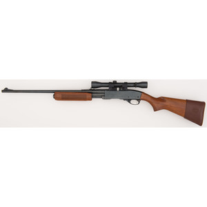 Remington Model 760 Rifle