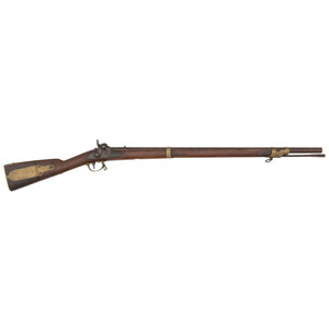 US Model 1841 Rifle by Remington
