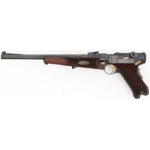 ** Luger Carbine