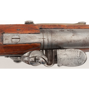 Tower India Pattern Brown Bess Musket