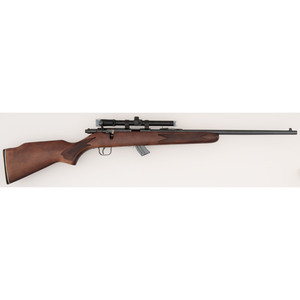 * Lakefield Mark II Bolt Action Rifle
