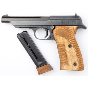 * Norinco TT Olympia Target Pistol