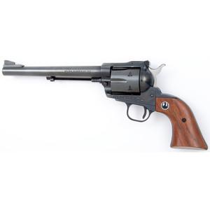 * Ruger Blackhawk Revolver