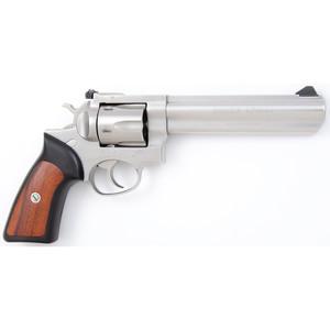 * Ruger GP100 Revolver
