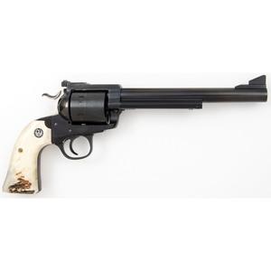 *Ruger New Model Bisley Blackhawk Revolver