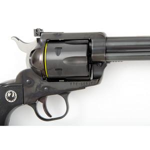 * Ruger New Model Blackhawk 50 Year Anniversary Revolver