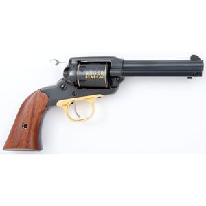 * Ruger New Bearcat 50TH Anniversary Model Revolver