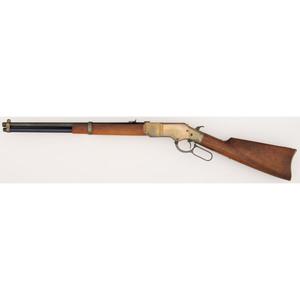 * Uberti Reproduction Model 73 Winchester Carbine