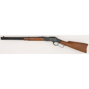 *E.M.F. Company Winchester 1876 Carbine with Original Box