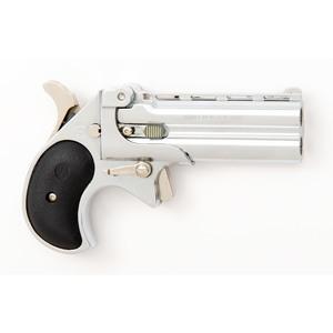 * Davis Industries DLB9 Derringer in Box