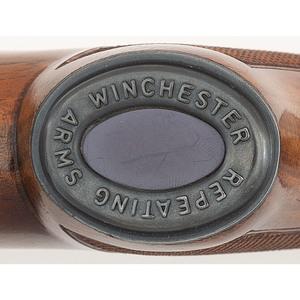 * Winchester Model 12 Shotgun