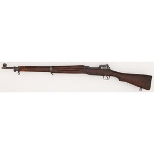 **Canadian-Marked Eddystone U.S. Model 1917 Rifle