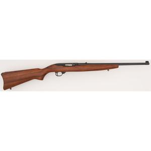 * Ruger 10/22 Sporter Carbine