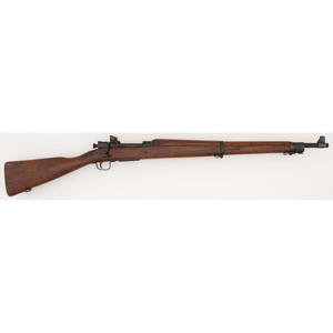 ** Remington U.S. Model 1903-A3 Rifle