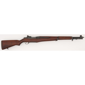 ** Harrington & Richardson U.S. M1 Rifle