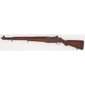 ** Harrington & Richardson U.S. M1 Rifle