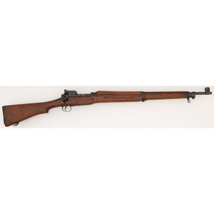 ** Remington U.S. Model 1917 Rifle