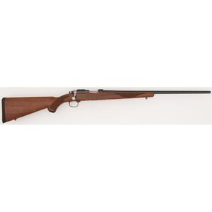 * Ruger 77/17 Carbine