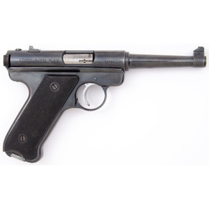 **Early Ruger 10/22 Pistol
