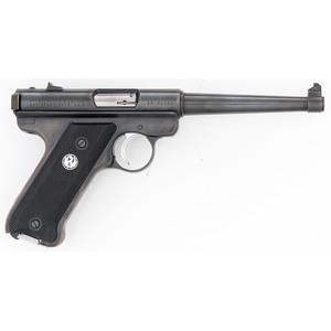 ** Ruger 10/22 Pistol