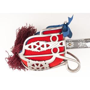 Edwardian Scottish Highland Officer's Sword, Scots Guards