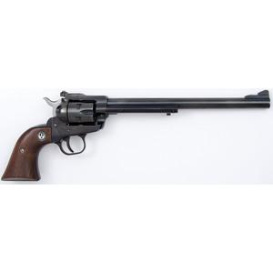 * Ruger New Model Single-Six Revolver in Original Box