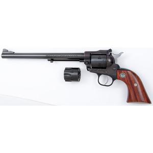 * Ruger Single Six Revolver in Original Box