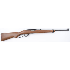 *Ruger Model 96/17 Lever Action Rifle in Box