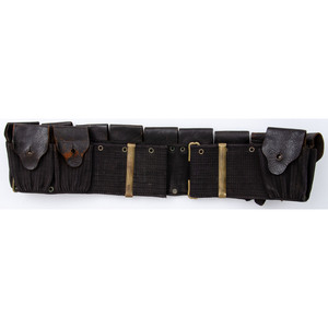 Winchester Lee Cartridge Belt