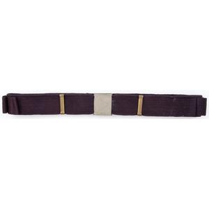 Mills Winchester Cartridge Belt